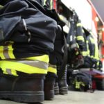 These boots are made for firefighting – unsere Feuerwehrstiefel