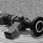 Handwerkzeug des Angriffstrupps – das Hohlstrahlrohr