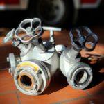 Der Verteiler – Das 1-3-2 im Brandeinsatz